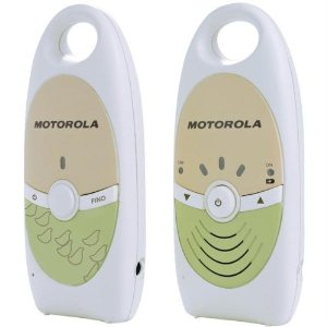 Motorola MBP10 Child Tracking Device